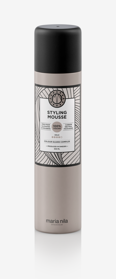 Styling Mousse 300 ml