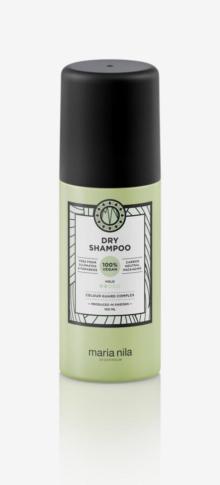 Dry Shampoo 100ml