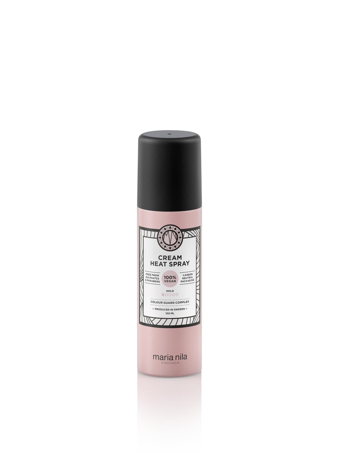 Cream Heat Spray 150ml