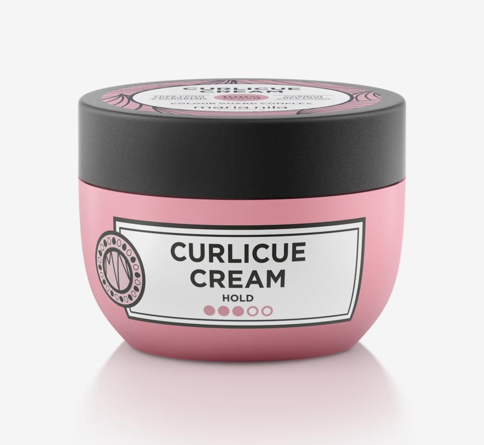 Curlicue Cream 100ml