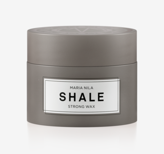 Minerals Shale Strong Wax 100ml