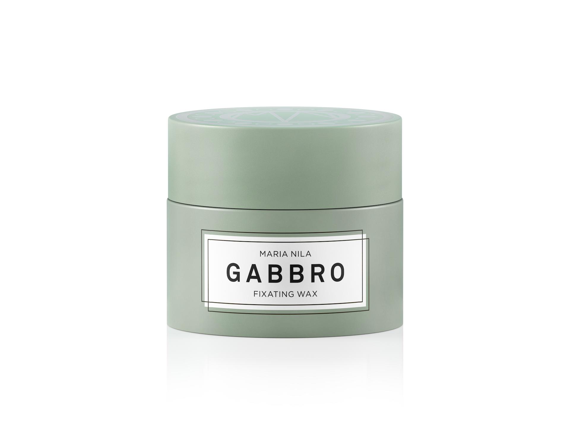 Minerals Gabbro Fixating Wax 50ml