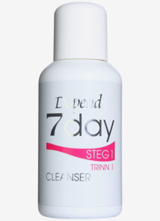 7 Day Cleanser 35 ml