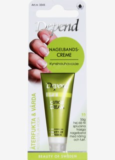 Nail Care Cuticle Creme