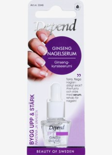 Nail Care Ginzing Serum 8 ml