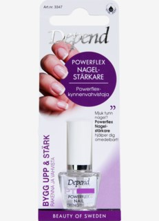 Nail Care Powerflex Nail Strengthening