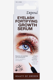 Eyelash Fortifying Growth Serum