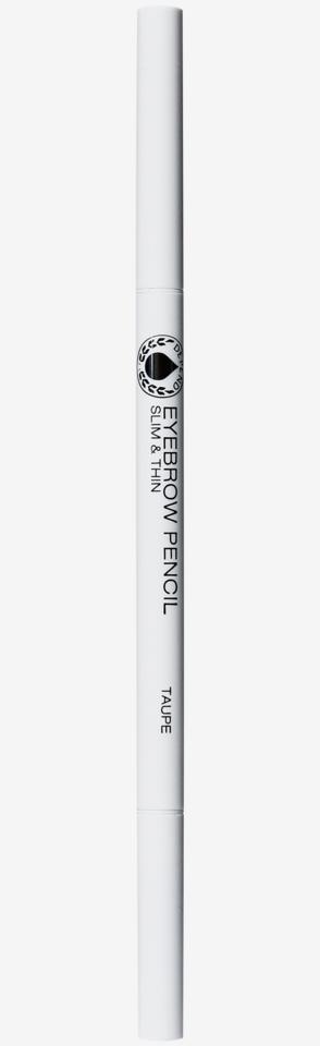 Eyebrow Pencil Slim&Thin Taupe