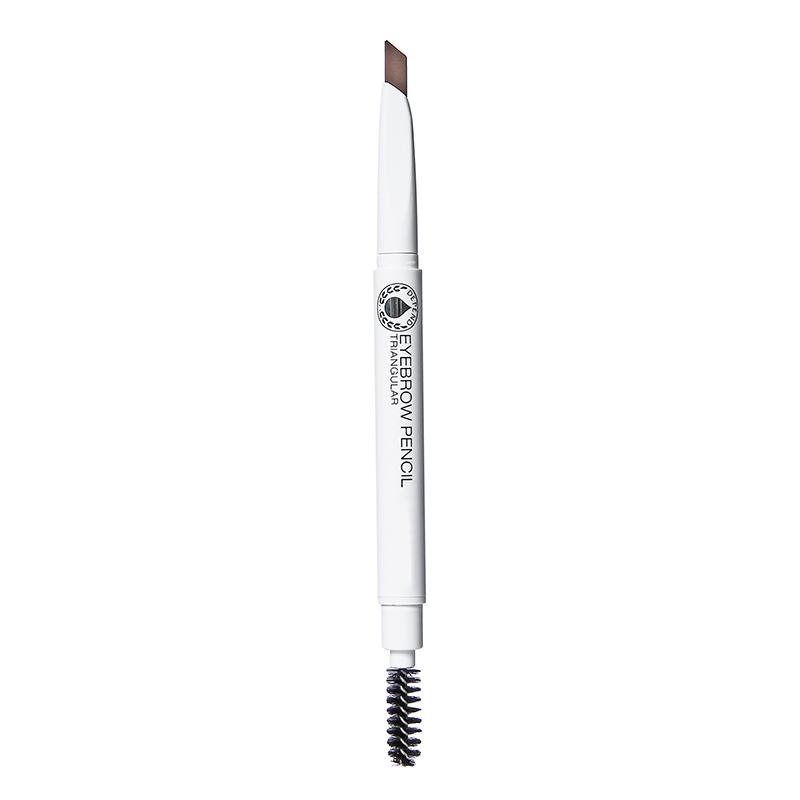 Eyebrow Pencil Triagular Soft Brown
