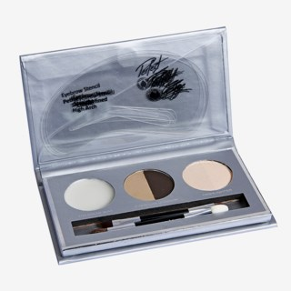 Eyebrow Beauty Kit Dark Brown