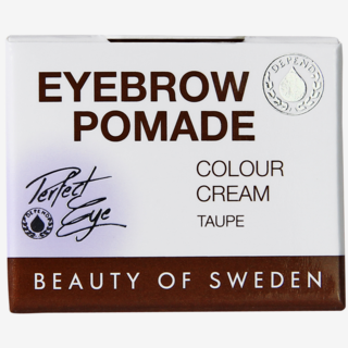 Eyebrow Pomade Colour Cream Taupe