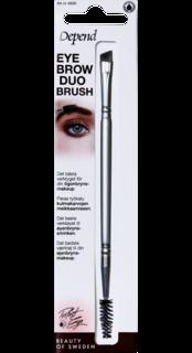 Eyebrow Duo Brush