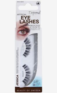 Artificial False Lashes Jessica