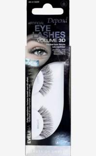 Perfect Eye Eyelashes Volume 3D Evelina