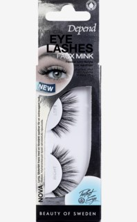 Perfect Eye Eyelashes Faux Mink Nova
