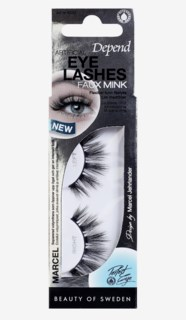 Perfect Eye Eyelashes Faux Mink Marcel