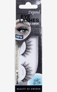Perfect Eye Eyelashes Faux Mink Nathalie