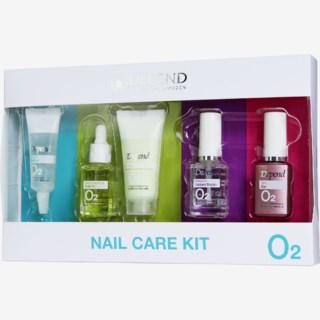 O2 Nail Care Kit