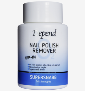 Dip-in Remover Quick 75 ml