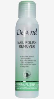 Nail Polish Remover Dry Nails 100ml