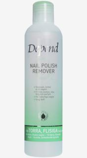 Nail Polish Remover Dry Nails 250ml