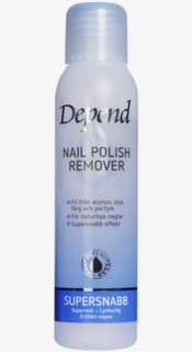 Nail Polish Remover Quick 100 ml