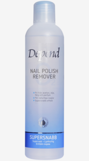 Nail Polish Remover Supersnabb 250 ml