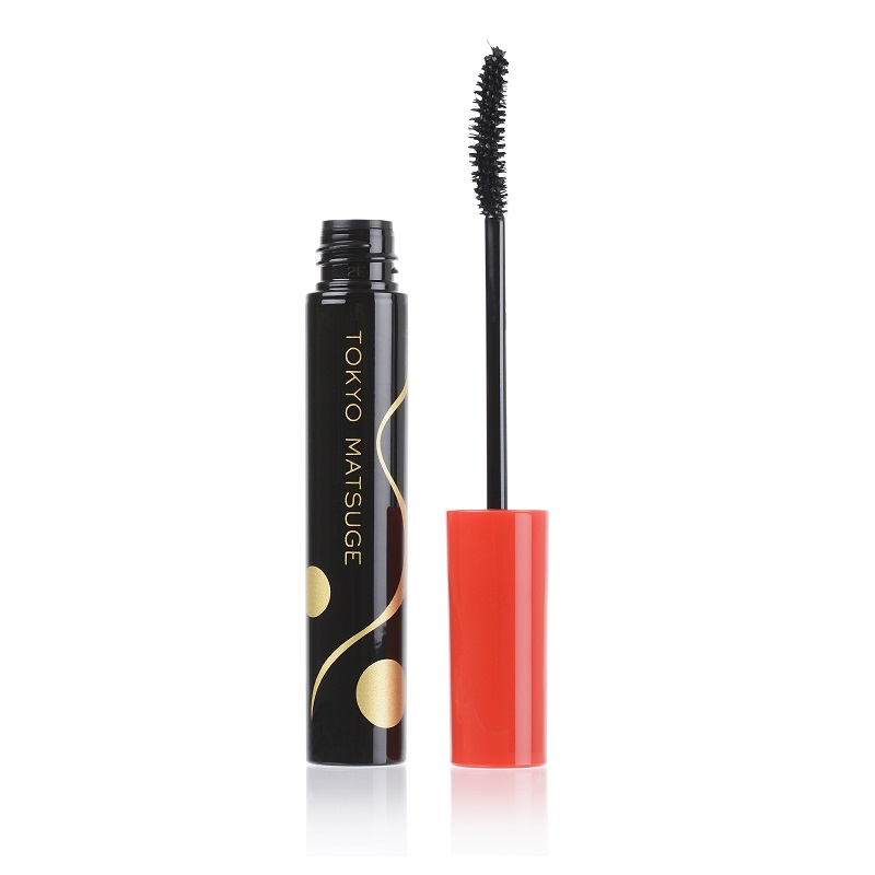 Lengthening and Curling Mascara