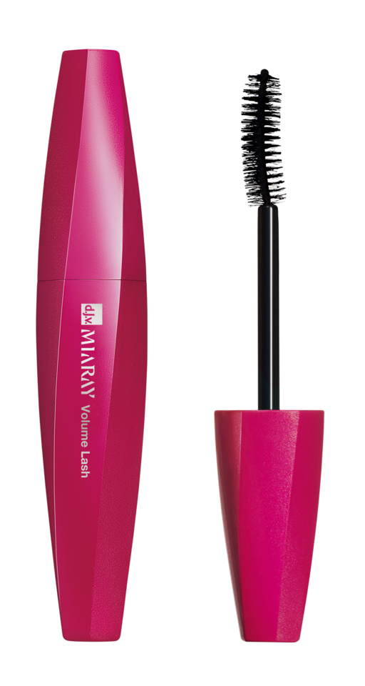 Fiberwig Volume Lash Mascara Captivating Volume