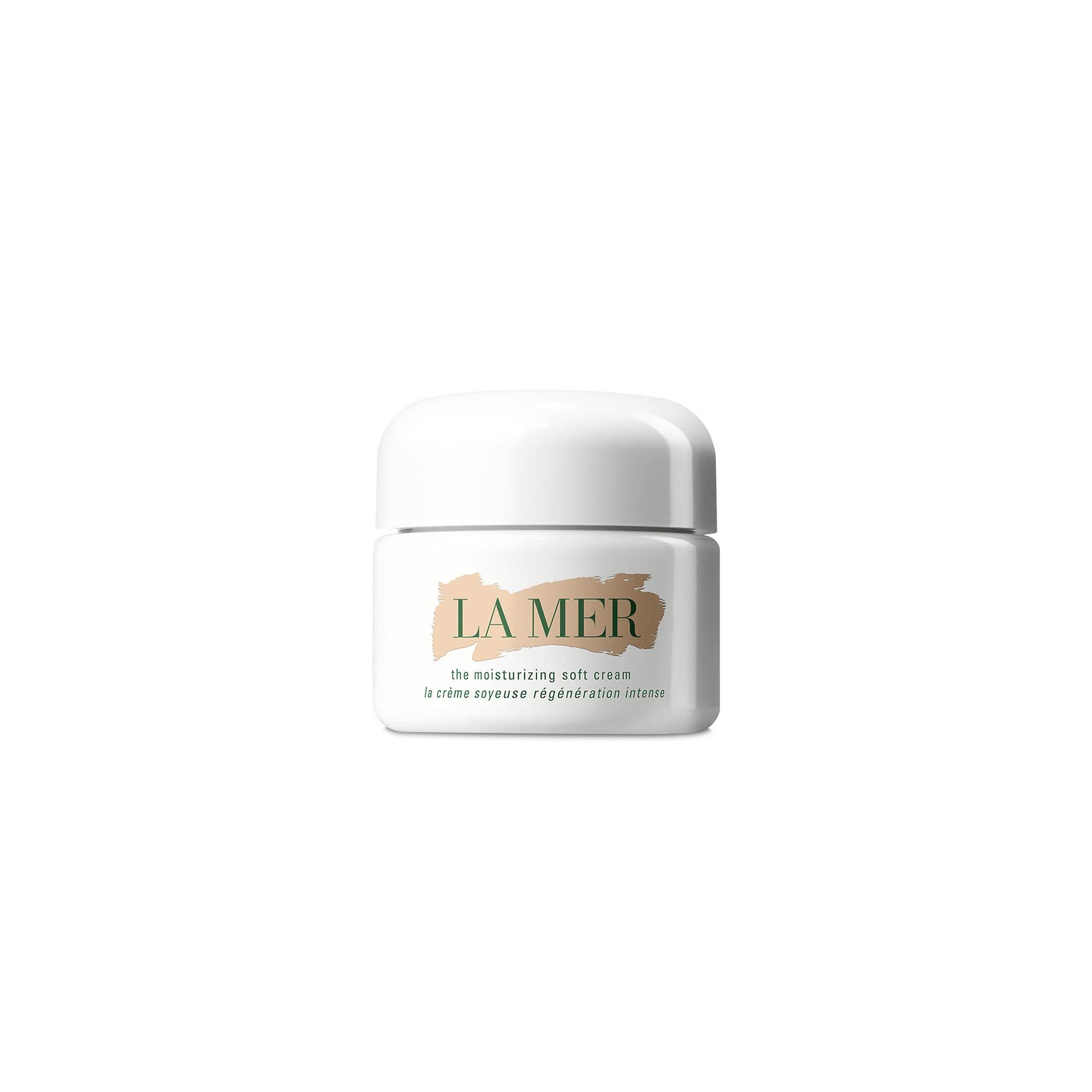 The Moisturizing Soft Day Cream 30ml