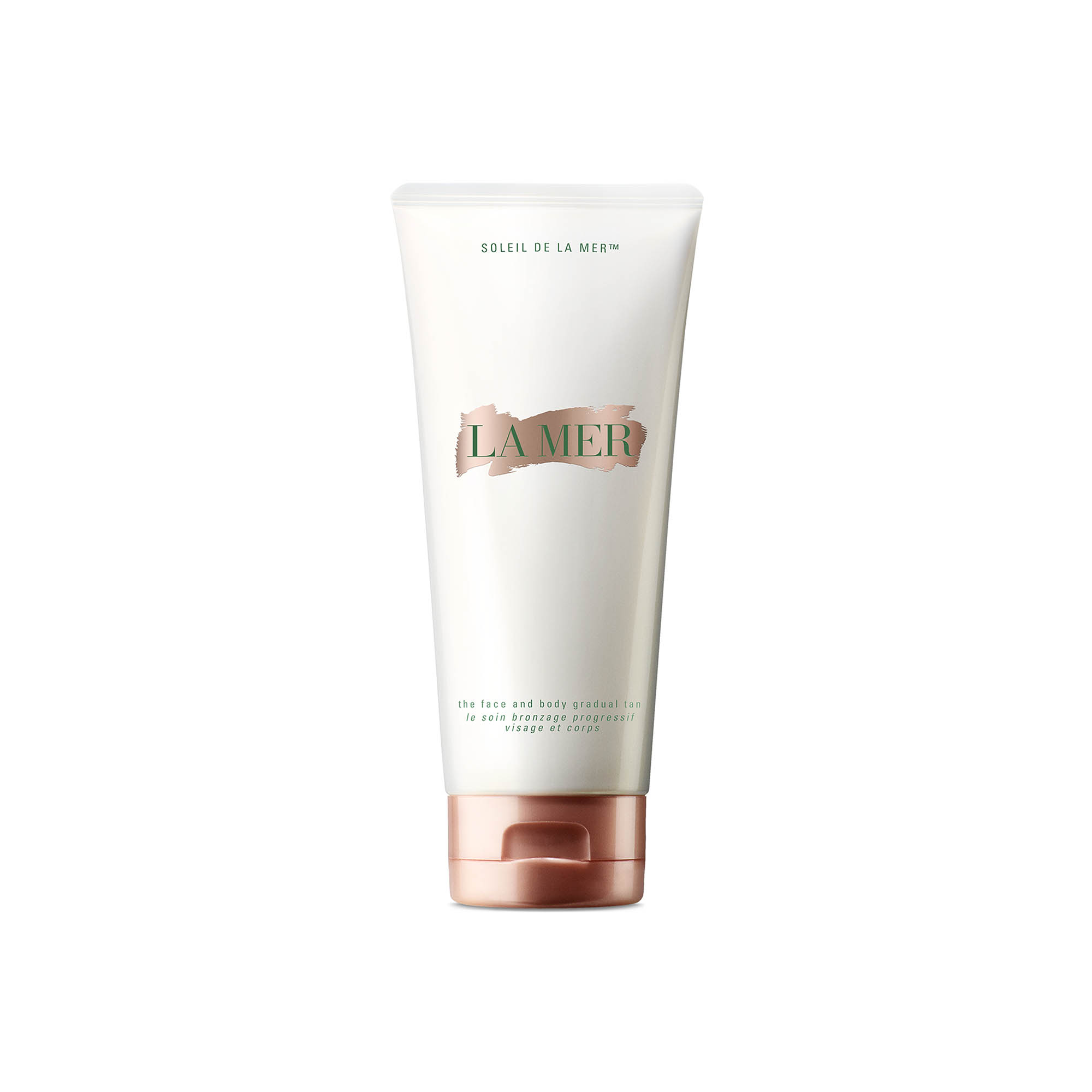 The Gradual Tan Face and Body 200 ml