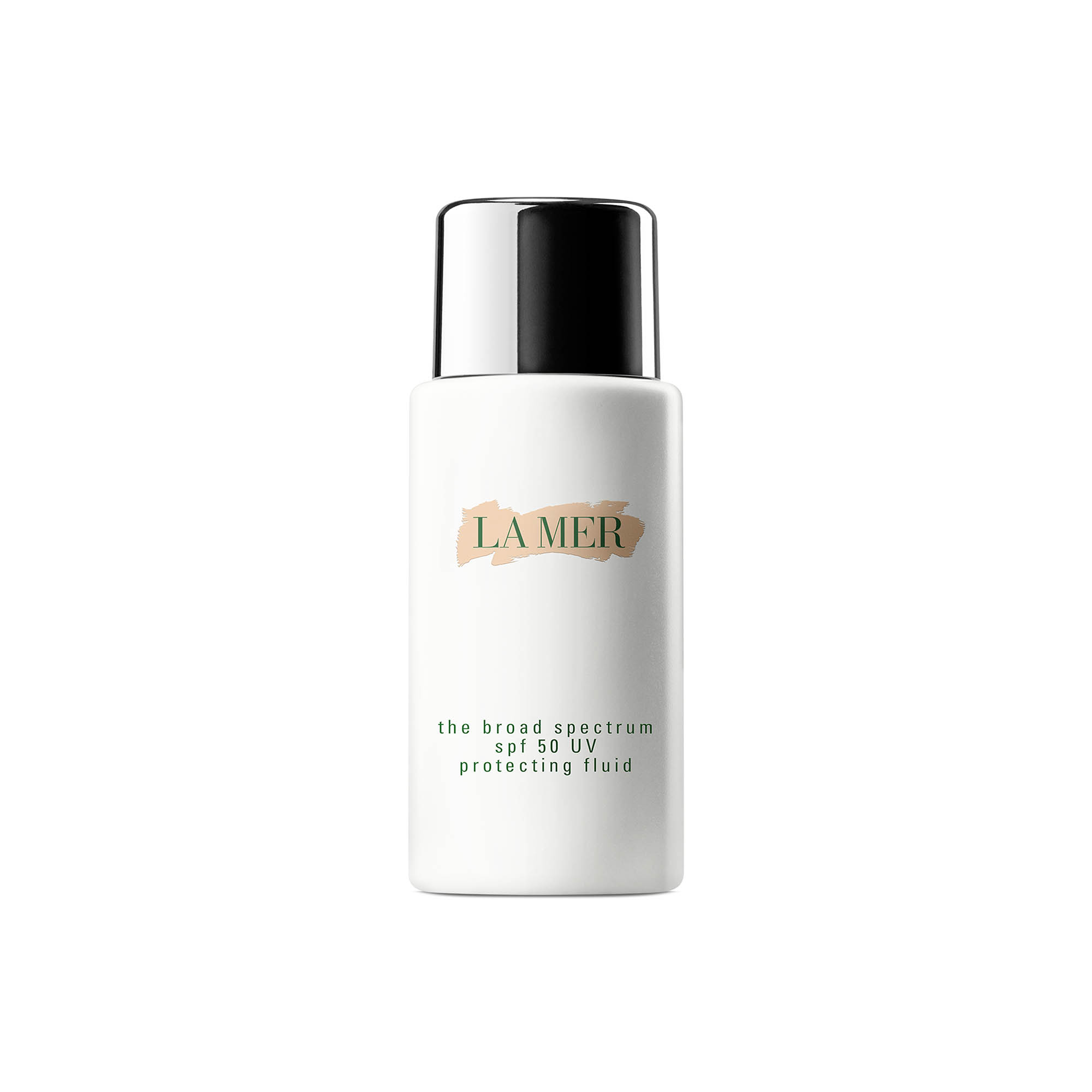 The SPF 50 UV Protecting Fluid 50 ml