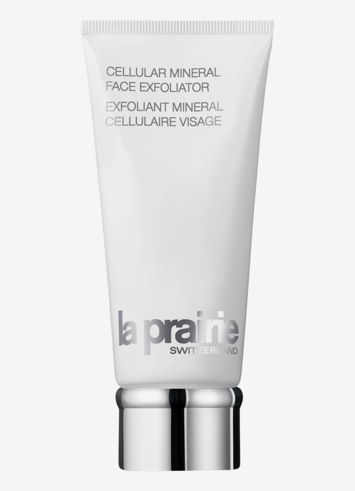 Cellular Mineral Face Exfoliator