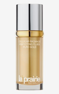 Cellular Radiance Perfecting Fluide Pure Gold 40 ml