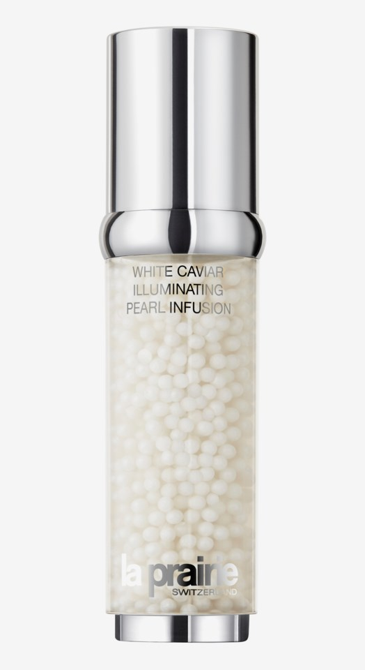 White Caviar Illuminating Pearl Infusion Serum 30 ml