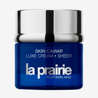 Skin Caviar Luxe Sheer 50 ml