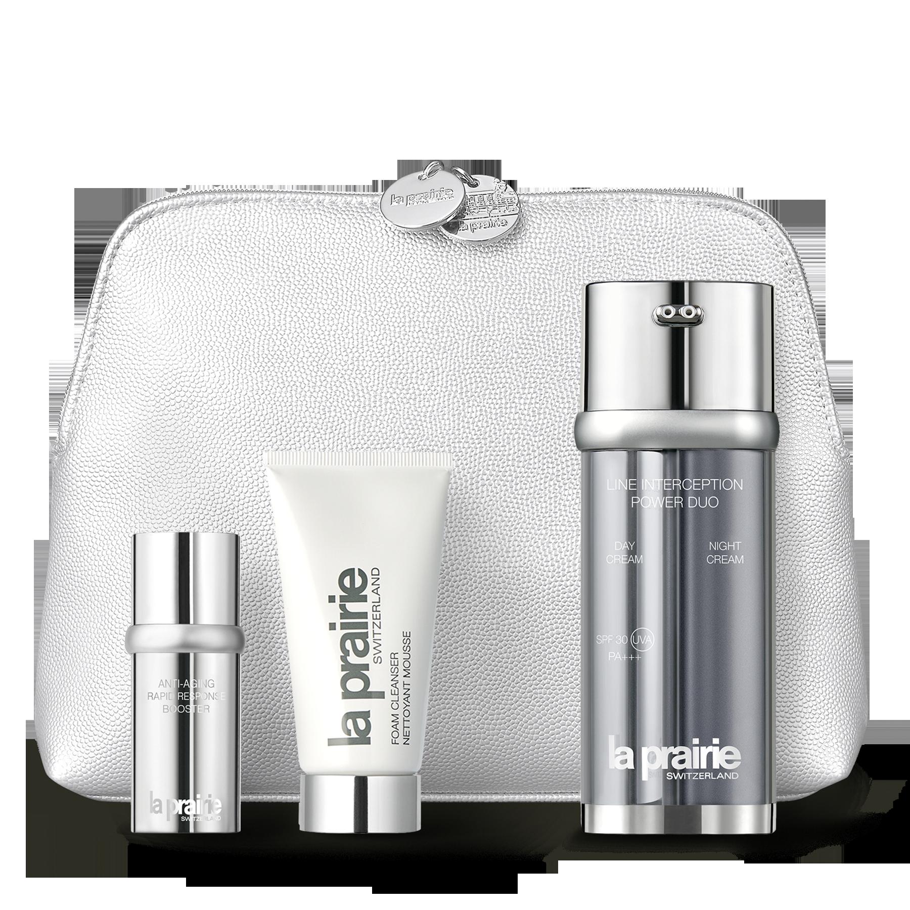 Anti Aging Essentials Kit