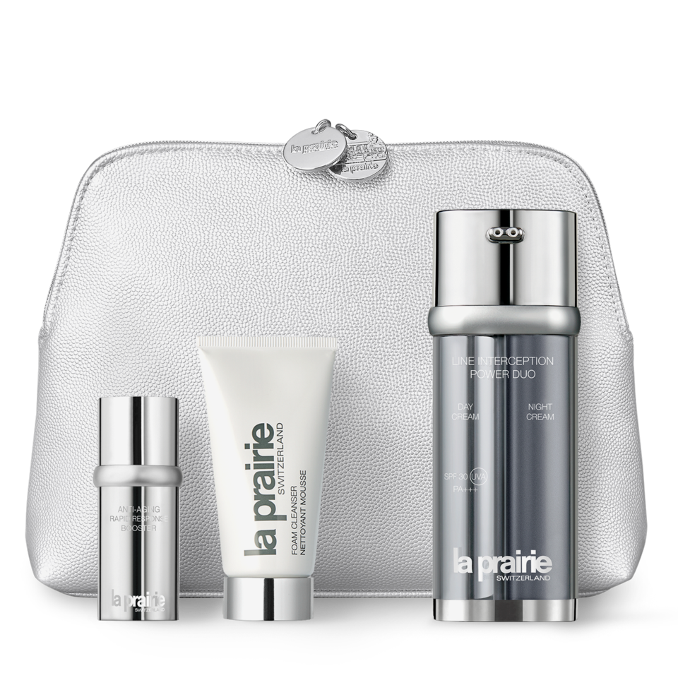 Anti Aging Essentials Kit