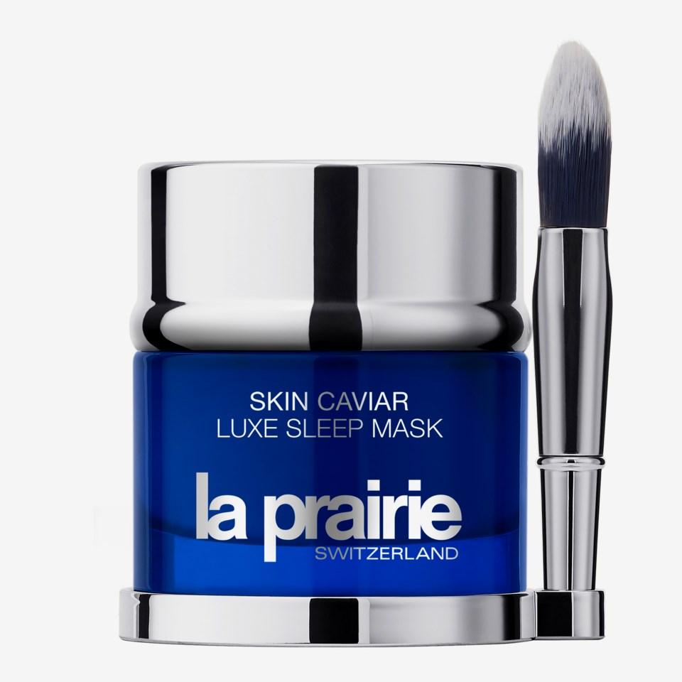 Skin Caviar Luxe Sleep Mask 50ml