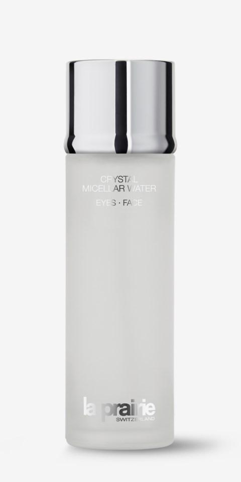 Crystal Micellar Water 150ml