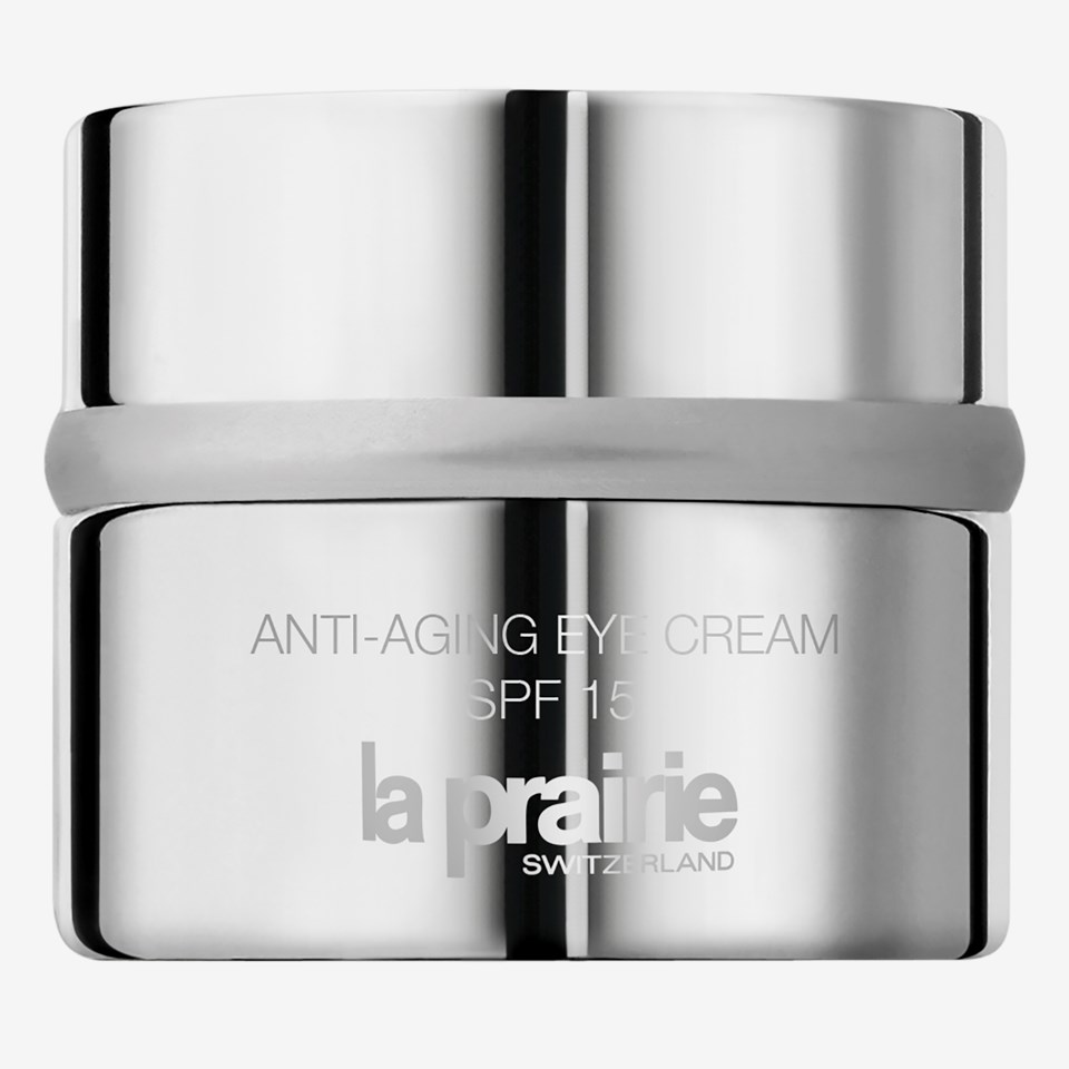 Anti-Aging Eye Cream SPF 15 15 ml