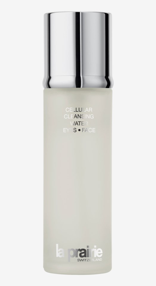Cellular Cleansing Water for Eyes & Face