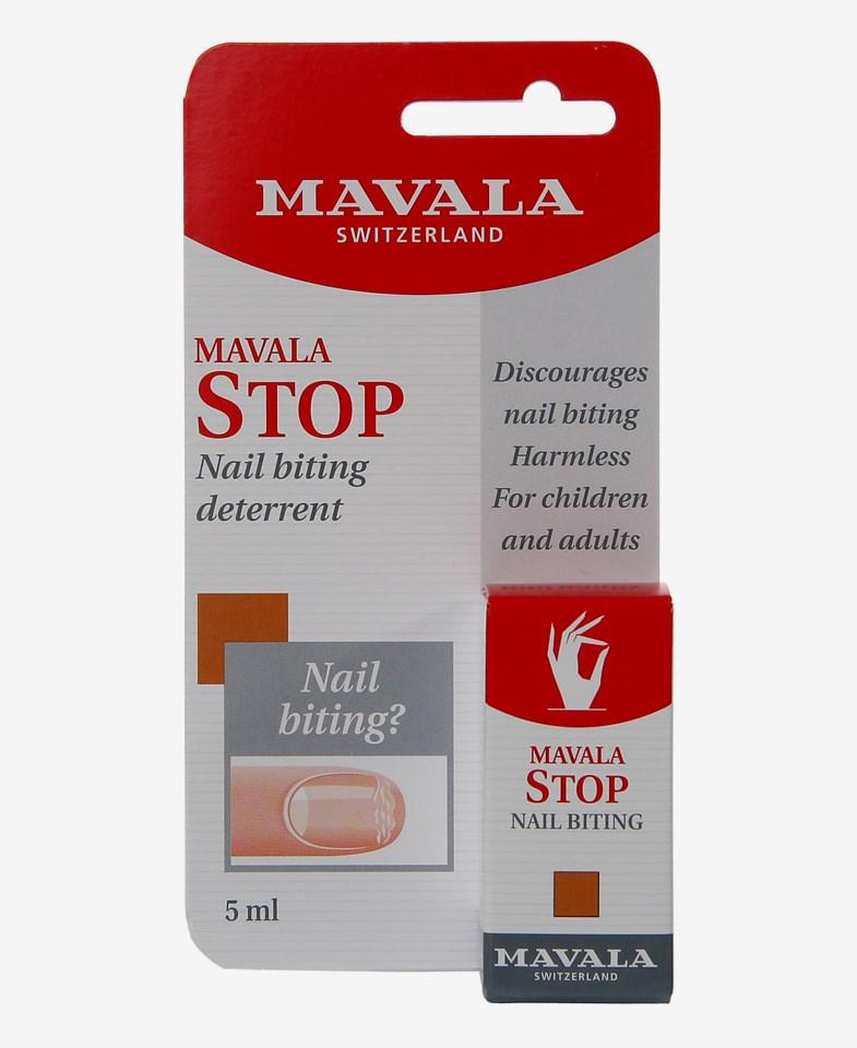 Stop Nail Biting 10ml