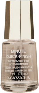 Minute Quick Finish 5 ml