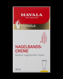Nagelbandscreme NAGELBANDSCREME 15ML I TUB MAV