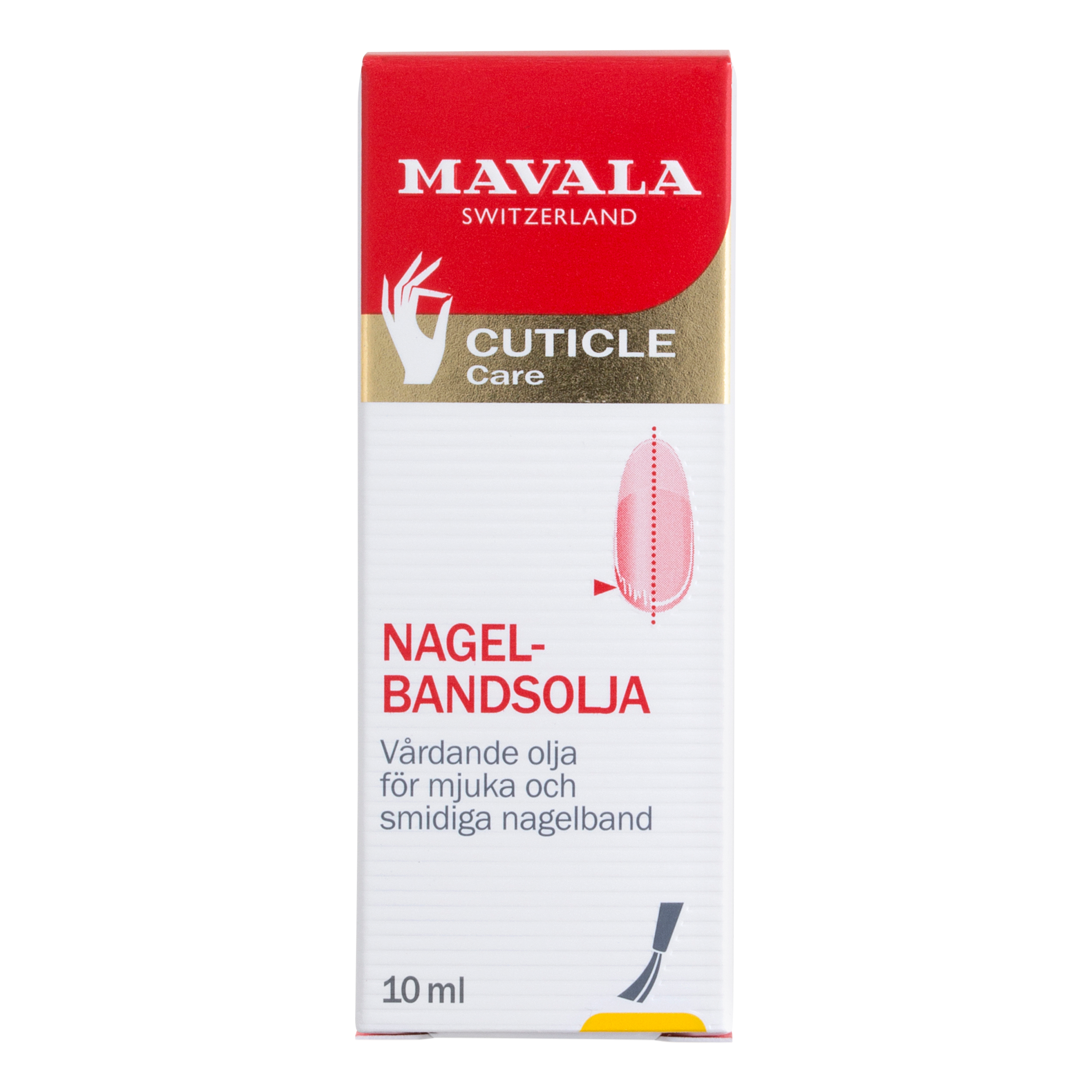 Nail Cuticle Oil 10 ml