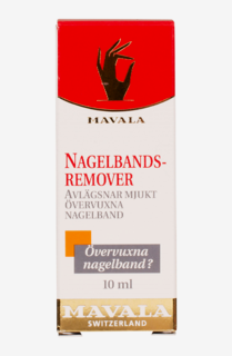 Nail Cuticle Remover 10 ml