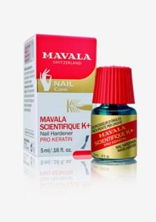 Scientifique K+ Nail Care