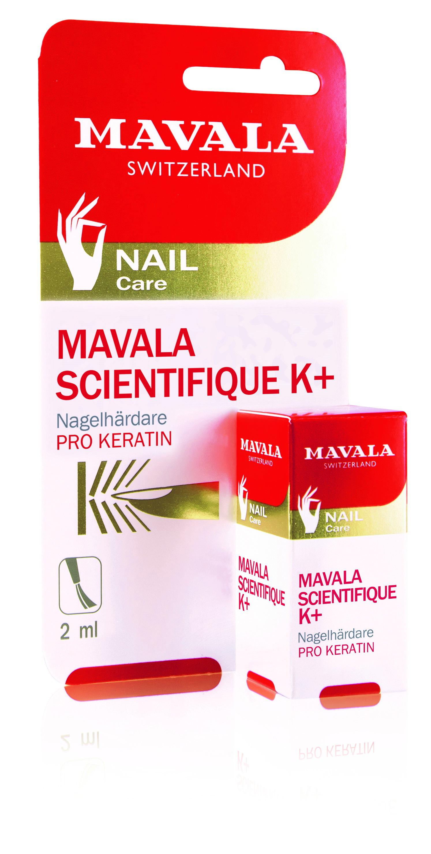 Mavala Scientifique K+ 2ml