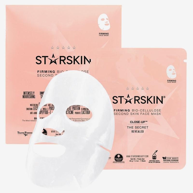 Close-Up Coconut Bio Cellulose Second Skin Face mask